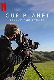 "Our Planet Behind The Scenes (2019) เบื้องหลัง ""โลกของเรา"""